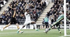 Saturday Premier League: pareggiano WBA e Stoke, trionfa il Leicester. Il Sunderland sgambetta l'Hull