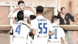 D'Alessandro e Kurtic espugnano il Ferraris: 1-2 contro il Genoa