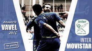 Anuario VAVEL 2016: Movistar Inter, el año que estuvo a punto de ser perfecto