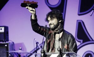 Quique González e Iván Ferreiro triunfan en los Premios Rolling Stone