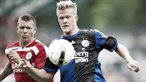El Copenhague, rival del Bayer Leverkusen en Champions