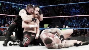 Zayn y Owens una relación cada vez más fuerte