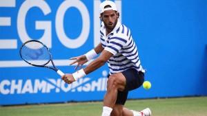 ATP - Halle/Queen's - Le finali