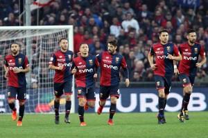 Serie A, le formazioni ufficiali di Genoa - Torino