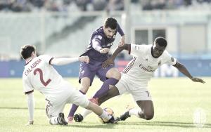 Milan contro la Fiorentina un obiettivo da non fallire