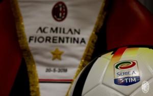 Serie A, le formazioni ufficiali di Milan - Fiorentina