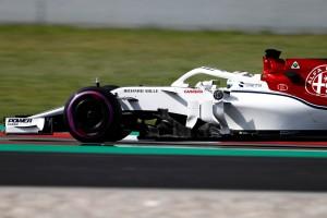 """F1, Alfa Romeo-Sauber - Giovinazzi torna in vettura: """"Astinenza lunga, che sofferenza"""""""