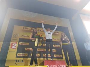 Tour de France, 2° tappa: Düsseldorf – Liegi, spazio ai velocisti