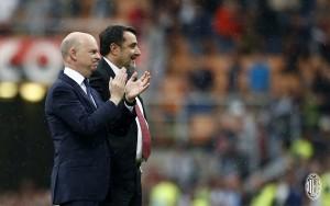 """Milan, parla Fassone: """"Mirabelli resta. Per noi la Champions è imprescindibile, bisogna esserci"""""""