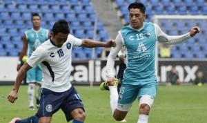 Tampico Madero cae ante Puebla en pretemporada
