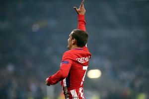 L'Atletico Madrid vince l'Europa League: Marsiglia battuto dalle reti di Griezmann e Gabi