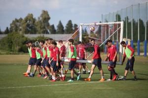Cagliari: sei mesi a Joao Pedro, Diego Lopez prepara intanto la sfida contro l'Atalanta