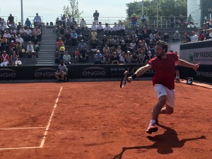 French Open: Men's qualifying day two round up