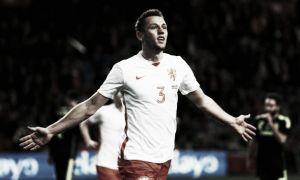 Uno-due micidiale dell'Olanda, gli Oranje piegano la Spagna in amichevole