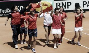 España visitará Argentina para sobrevivir en Segunda