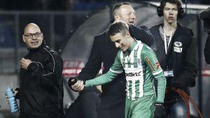 Renovar a Max de Boom, prioridad para el PEC Zwolle