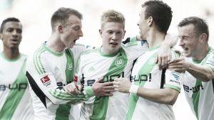 Krasnodar - Wolfsburgo: todo o nada para los alemanes