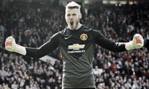 Manchester United demand record fee for De Gea