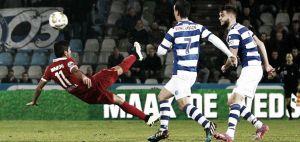 Corona y Ziyech clasifican al Twente a cuartos de final
