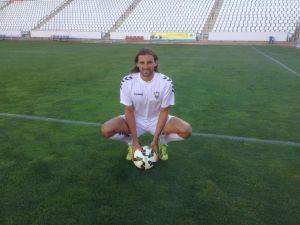 Gonzalo De La Fuente es nuevo jugador del Albacete Balompié