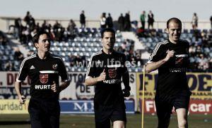 De la Fuente Ramos, árbitro designado para el Osasuna - Albacete