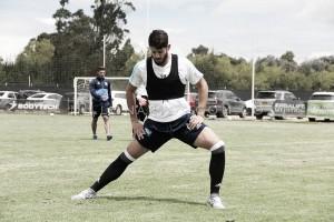 Las ausencias azules para el debut en Liga Águila 2017-II