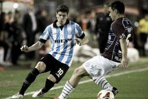 Valencia CF close in on Rodrigo De Paul