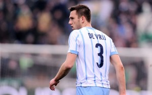 Lazio, Inzaghi ritrova De Vrij. Domani Formello apre le porte ai tifosi