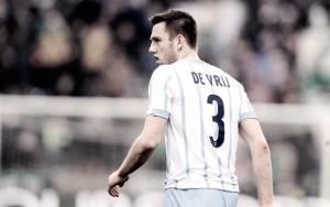 SS Lazio: sirene inglesi per de Vrij, no al Milan per Cataldi. C'è da risolvere la grana Biglia