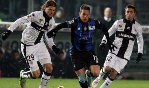 Diretta Parma - Atalanta, live della partita di Serie A