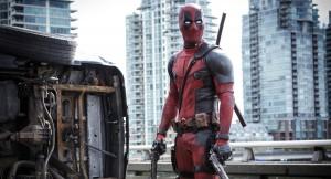 Deadpool arrasa en su estreno en España