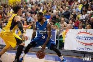 Notable primera vuelta del Gipuzkoa Basket