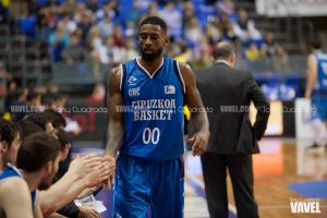 Taquan Dean abandona el Gipuzkoa Basket