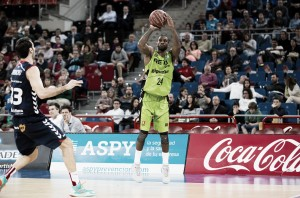 Las notas del RETAbet Gipuuzkoa Basket: Taquan Dean