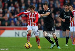 Stoke City vs Burnley Preview: Visitors look to end adverse form