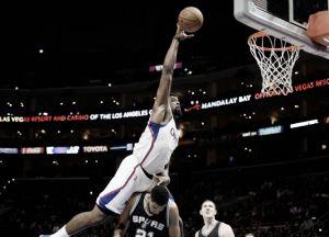 Ni el 'Hack-a-Jordan' desarma a los Clippers