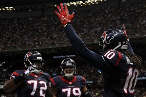 Houston Texans - Buffalo Bills Preview: Crucial Game For Both Sides