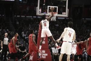 La igualdad prima en la NBA
