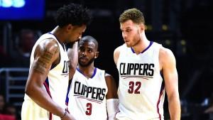 Los Clippers apuestan por la continuidad