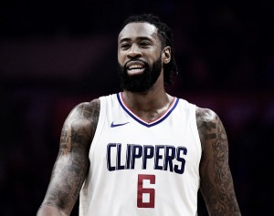 DeAndre Jordan will opt out of contract, will become a free agent