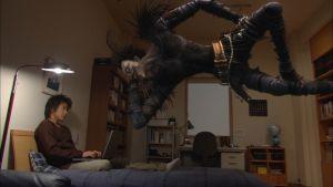 Adam Wingard, nuevo director para 'Death Note'