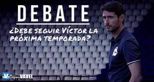 La continuidad de Víctor, a debate
