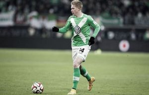 Manchester City still pursuing a move to sign Kevin de Bruyne