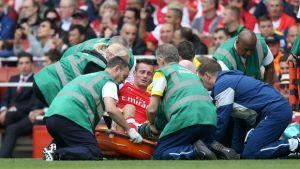 Squad management key after Debuchy injury