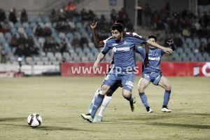 Álex Felip juega los 90 minutos en su debut
