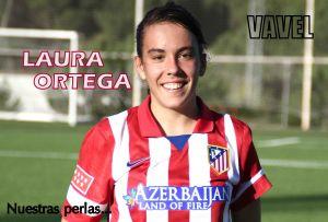 Conociendo a nuestras perlas (V): Laura Ortega