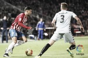Cristian Herrera y Maffeo debutan con el Girona