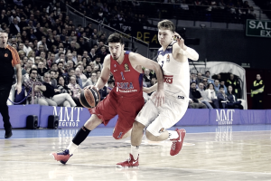 Turkish Airlines EuroLeague Final Four - Tra Cska Mosca e Real Madrid è sfida tra deluse