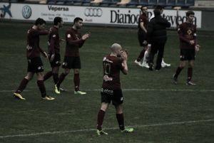 La maldición de O Condús condena al Pontevedra al cuarto lugar