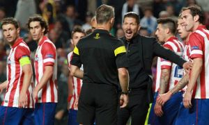"Opinion: Atlético proved why they will never be ""Més Que Un Club"""
